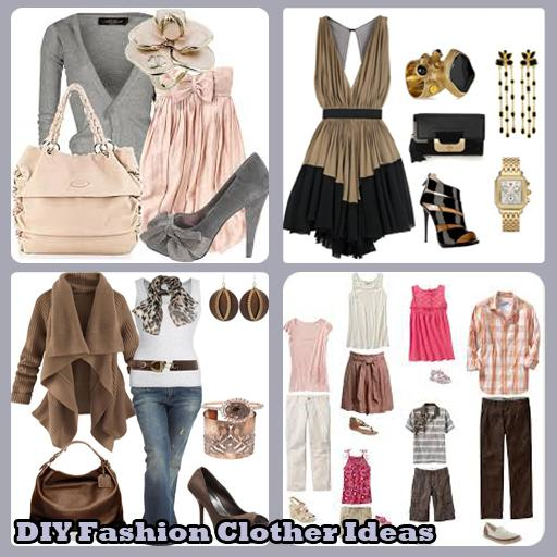 Diy Fashion Clothes Ideas For Android Apk Download