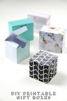 DIY Gift Box Step by Step screenshot 6