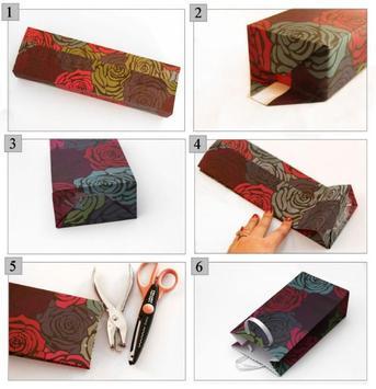 DIY Gift Box Step by Step screenshot 11