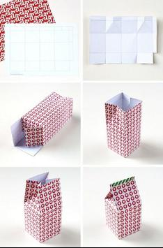 DIY Gift Box Step by Step screenshot 1