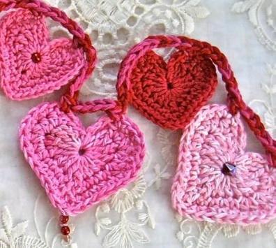 DIY Knitting poster