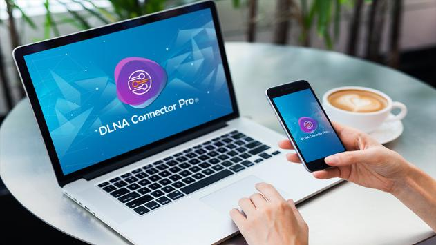 DLNA Connector Pro poster