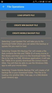 DML Mobile Free DVD Movie Library for Android - APK Download