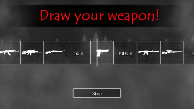 Badass Survival screenshot 1