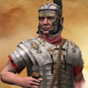 Legions of Rome-icoon