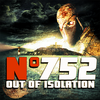 Number 752 Out of Isolation: Horror in the prison 图标
