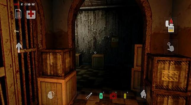 Survival Horror-Number 752 (Out of isolation) screenshot 3