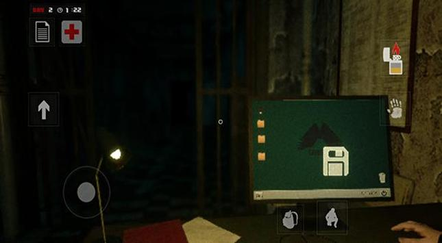 Survival Horror-Number 752 (Out of isolation) screenshot 7