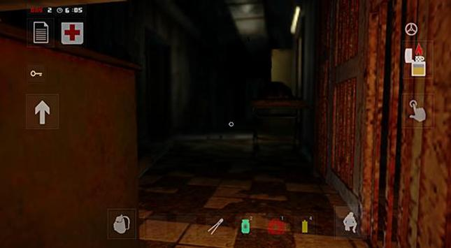 Survival Horror-Number 752 (Out of isolation) screenshot 5