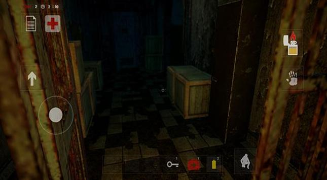 Survival Horror-Number 752 (Out of isolation) screenshot 6