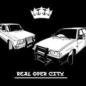 Real Oper City иконка