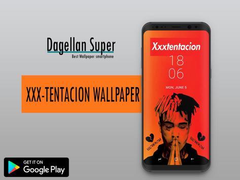 Remember XXX-Tentacion Wallpaper poster