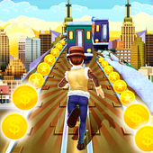 Royal Prince Subway Runner icon