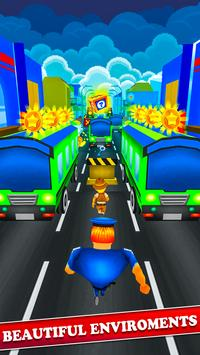 Royal Prince Subway Runner screenshot 4