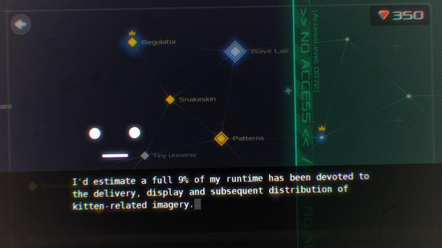 DATA WING screenshot 1