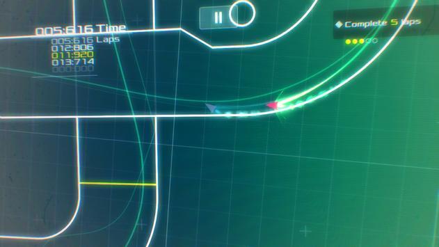 DATA WING screenshot 2