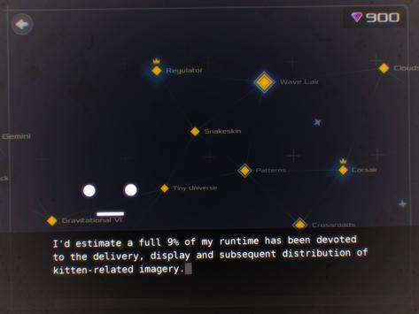 DATA WING screenshot 6