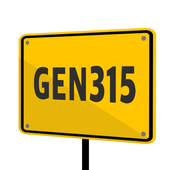 GEN315 icon