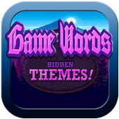 Game Words icon