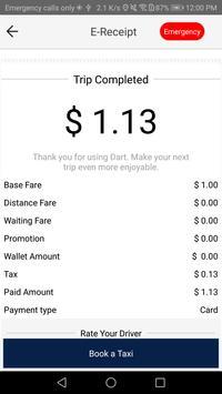 Dart Passenger screenshot 7