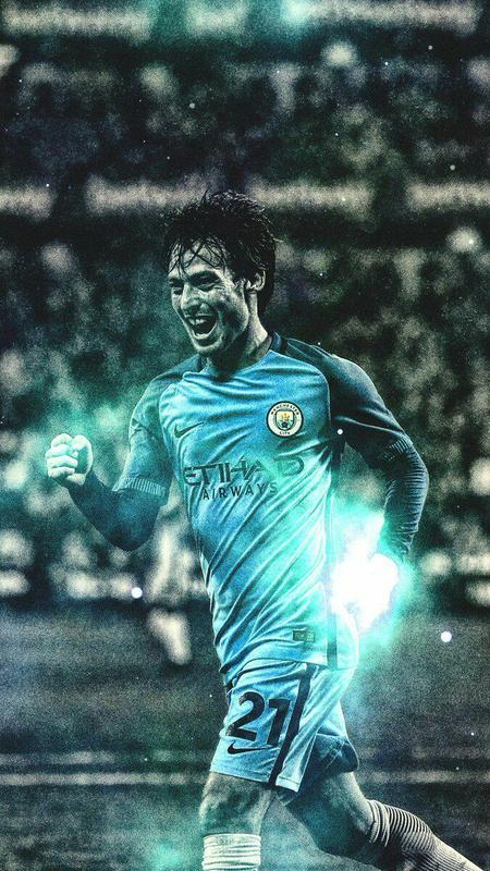 David Silva Wallpapers For Android Apk Download