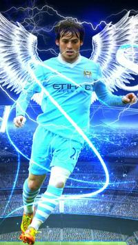 David Silva Wallpapers screenshot 4