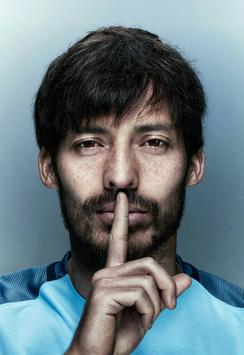 David Silva Wallpapers screenshot 6