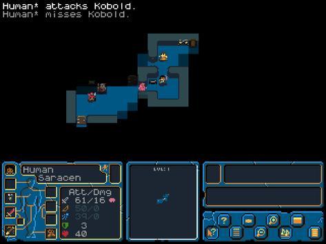 Hack, Slash, Loot screenshot 1