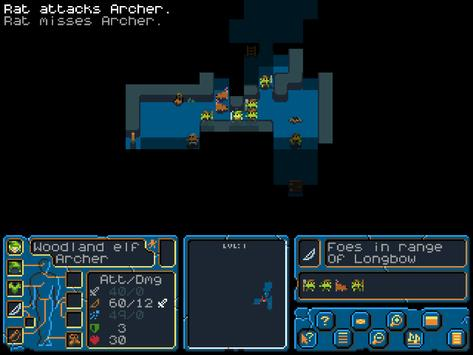Hack, Slash, Loot screenshot 2