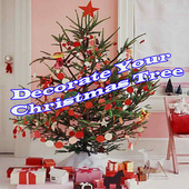 Ideas to Decorate your Christmas Tree icon