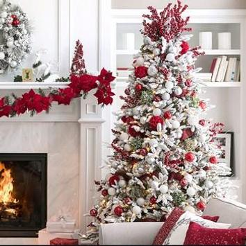 Ideas to Decorate your Christmas Tree screenshot 1