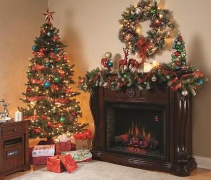 Ideas to Decorate your Christmas Tree screenshot 2