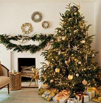 Ideas to Decorate your Christmas Tree screenshot 3