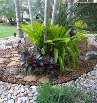 نباتات الزينة في الهواء الطلق تصوير الشاشة 4