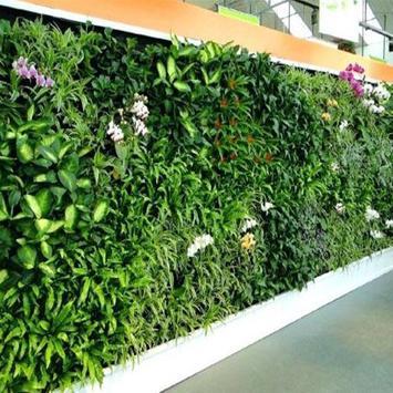 نباتات الزينة في الهواء الطلق تصوير الشاشة 8
