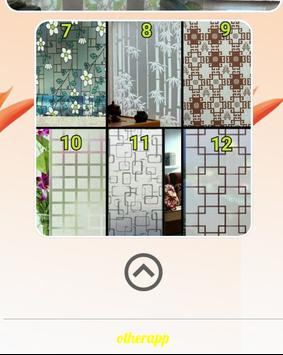 Decorative glass windows screenshot 3