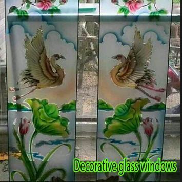 Decorative glass windows screenshot 4