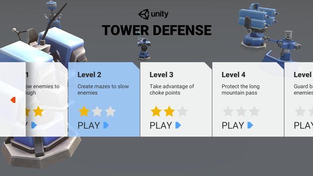 Tec Defense screenshot 5