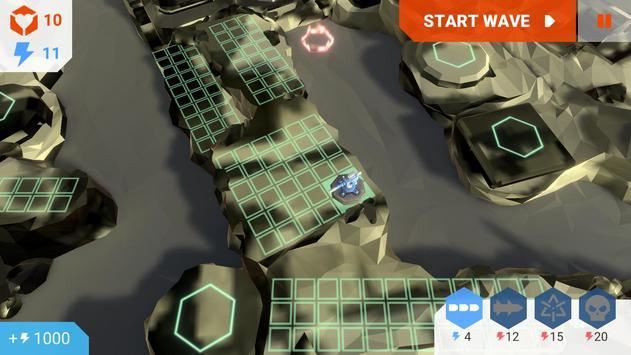 Tec Defense screenshot 2
