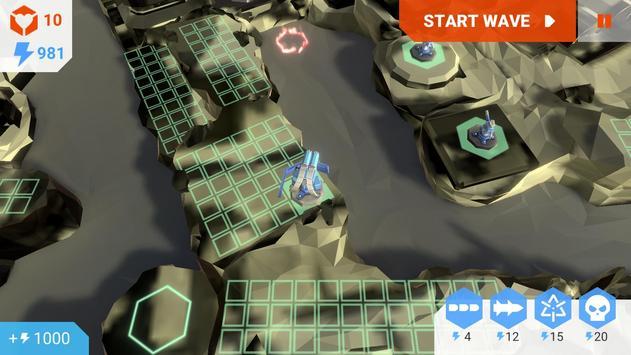 Tec Defense screenshot 3