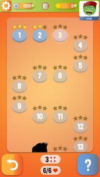 Crazy Eights - emoji card game screenshot 9