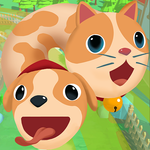 Cats & Dogs 3D APK