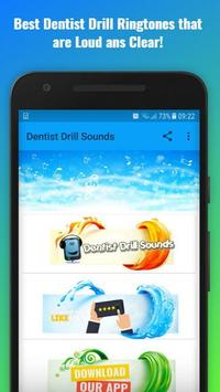 Dentist Drill Sounds poster