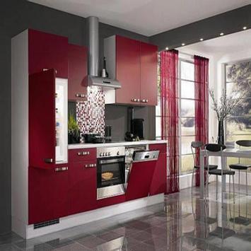 desain dapur aesthetic