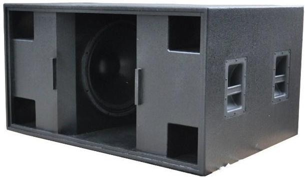 Full Bass Speaker Box Design screenshot 6