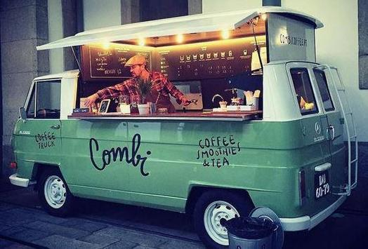 Food Truck Design screenshot 1