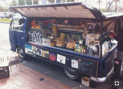 Food Truck Design screenshot 3