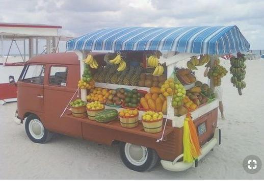 Food Truck Design screenshot 4