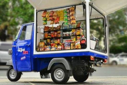 Food Truck Design screenshot 5