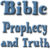 Bible Prophecy And Truth free book 图标